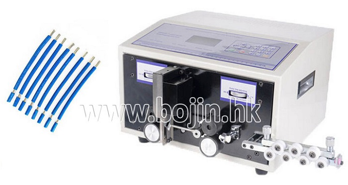 BJ-02C Automatic Wire Stripping Machine 1