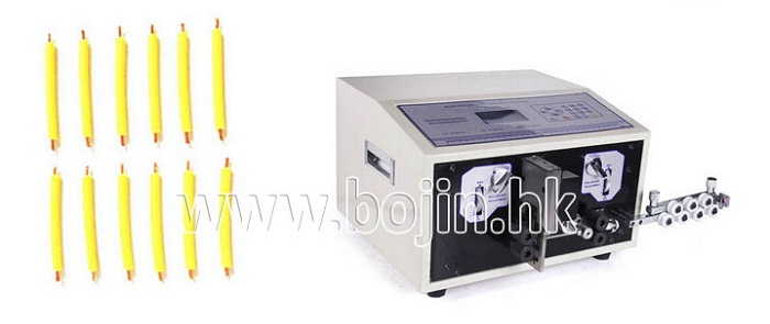BJ-02D Automatic Wire Stripping Machine 1