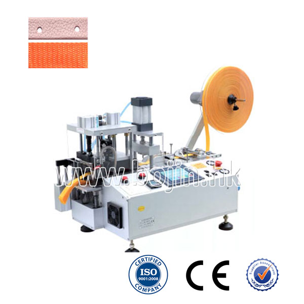 Auto-cutting Machine(Multi-function, Cold & Hot Cutter) BJ-150LR