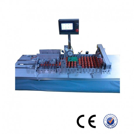 BJ-5000 PCB Taping Machine