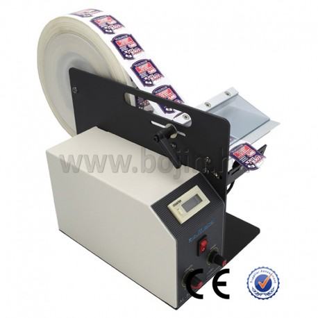 AL-505R SERIES Electrical Label Dispenser