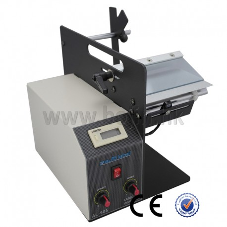 AL-505 SERIES Label Dispensing Machine