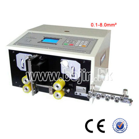BJ-02E 4 Drivers Wire Cutting Machine