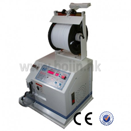 BJ-1020 Cable Bundling Machine