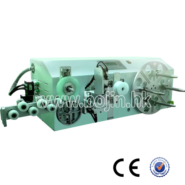 BJ-SJP Meter Winding Machine