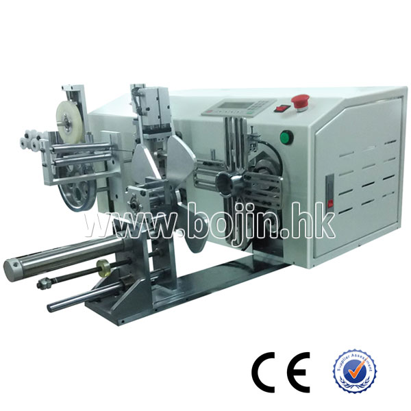 BJ-SJPQ Meter Winding Machine