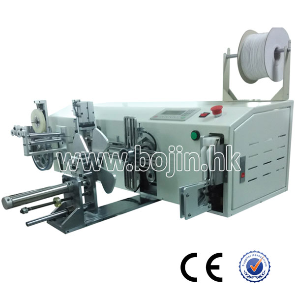 BJ-SJPQZ Cable Measuring And Winding Machine