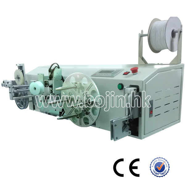BJ-SJPZ Cable And Wire Winding And Measuring Machine