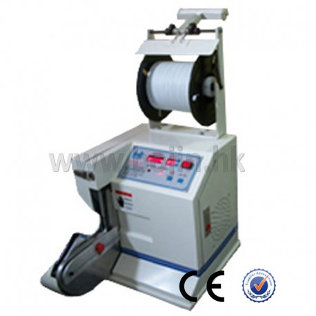 BJ-3050 Cable Bundling Machine