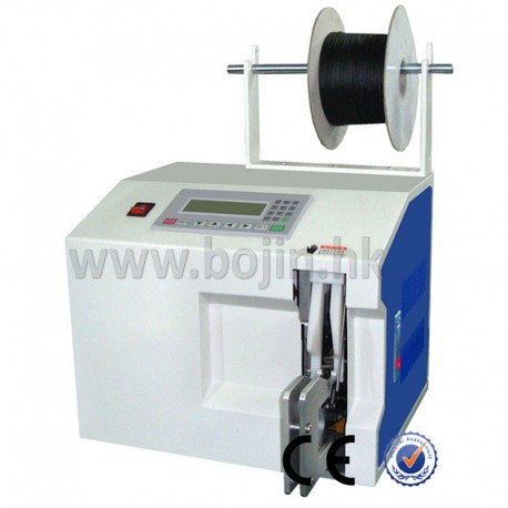 BJ-503 Bind & Twist Wire Machine