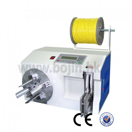 BJ-509 Cable Twist Packing Machine