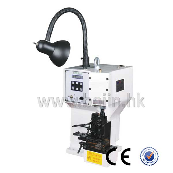 BJ-1.8T Iron Mute Terminal Machine