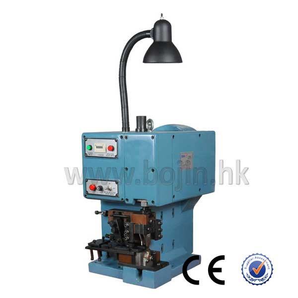 BJ-2000T Mechanical Crimping Machine