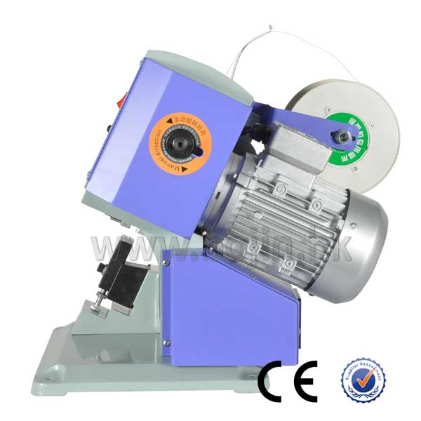 BJ-04M Mute Copperbelt / Copper Linking Machine