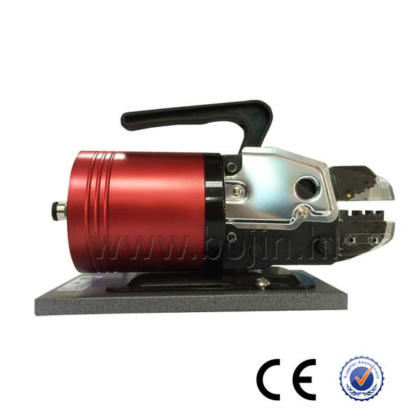 BJ-1200 Pneumatic Crimping Machine
