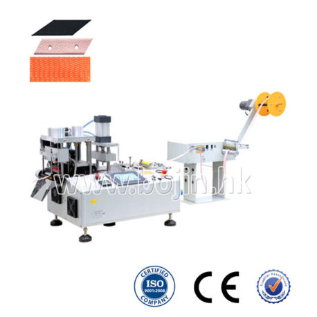 BJ-150HX Auto-Cutting Machine (Multi-function, Bevel Cutter)