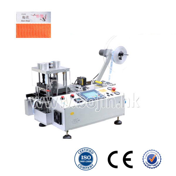 BJ-150H Auto-Cutting Machine(Multi-function, Hot Cutter)