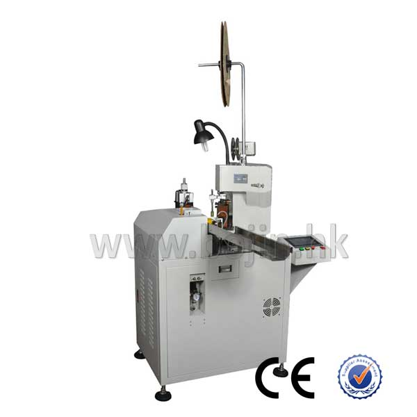 BJ-1.5TA Fully Automatic Wire Crimping Machine