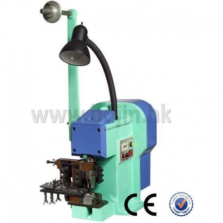 BJ-1500 Semi-auto Terminal Crimping Machine