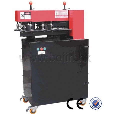 BJ-918B Scrap Cable Wire Stripping Machine