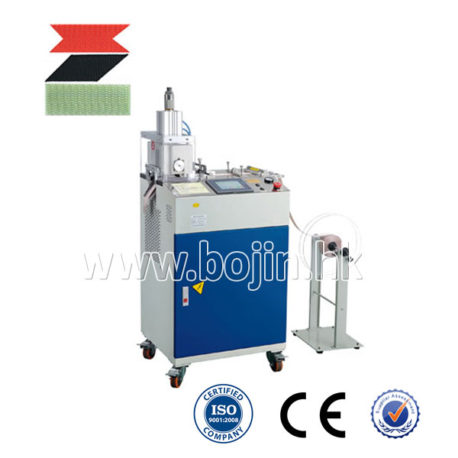 BJ-2400 Ultrasonic Cutting Machine (Auto-change knife)