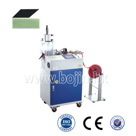 BJ-2200 Ultrasonic Cutting Machine (Right Angle/Bevel)