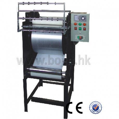 bj 015d full auto trademark ironing machine for sale supplier