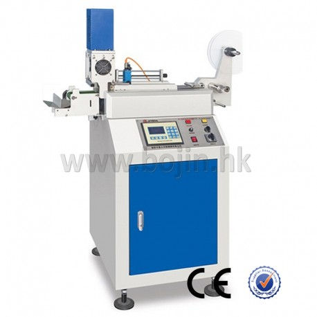 BJ-11U Ultrasonic Label Cutting Machine