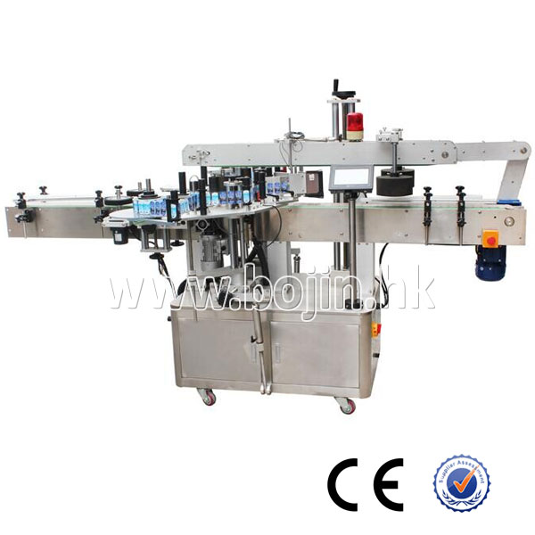 BJ-V300 Double Sides Fully Automatic Labeling Machine