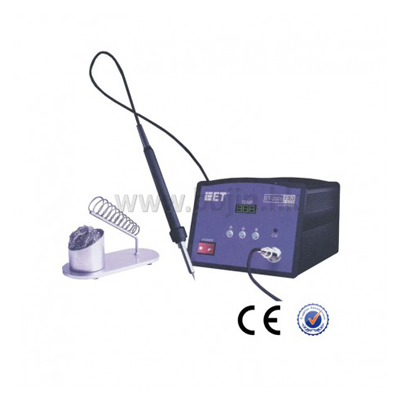 How To Select A Good Lead-Free Soldering Station?