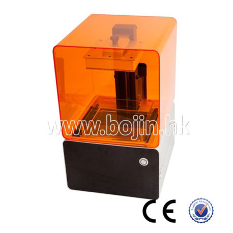 BJ-SLD009 Desktop SLA 3D Printer