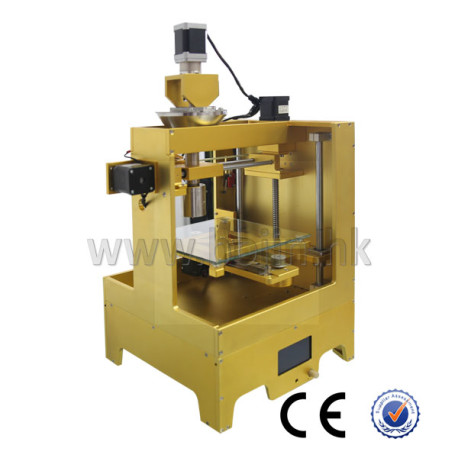 BJ-3DC 3D Chocolate Printer
