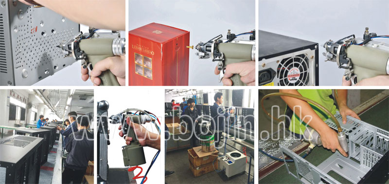 Automatic Nail Pulling Machine BJ-T60
