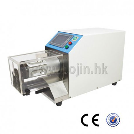 BJ-03TZ Coaxial Cable Stripping Machine