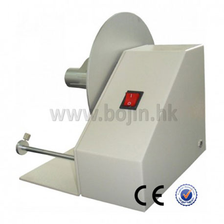 AL-935 Electric Label Rewinder