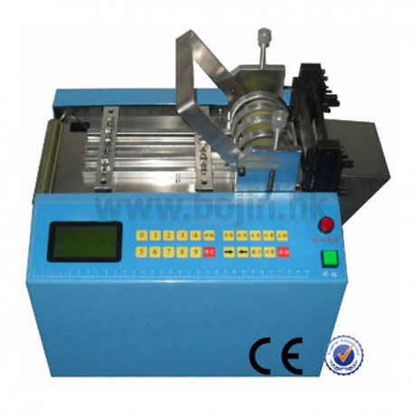 BJ-10S Tape & Tube Cutting Machine
