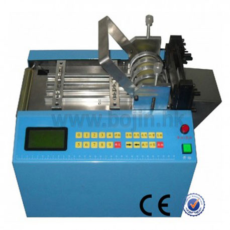 BJ-10ST High Speed Tube Cutting Machine