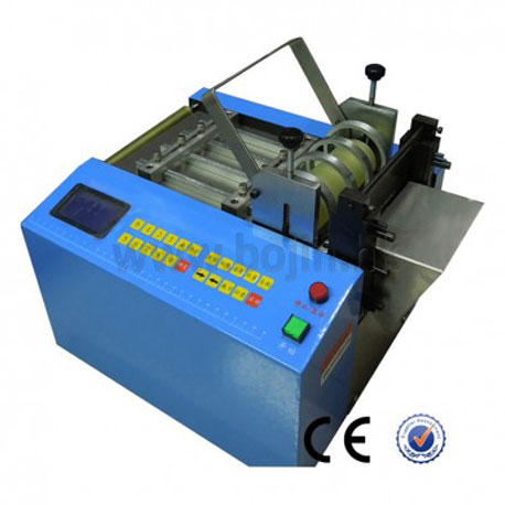 BJ-12ST Full-auto Tape Cut Machine