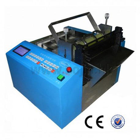 BJ-20S Tape & Tube 2 in 1 Cutter Machine