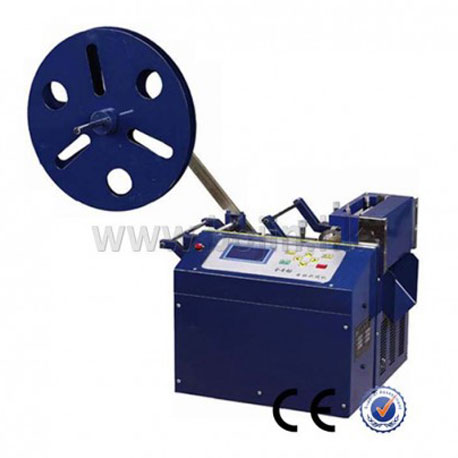 XC-801 PVC Tube Cutting Machine
