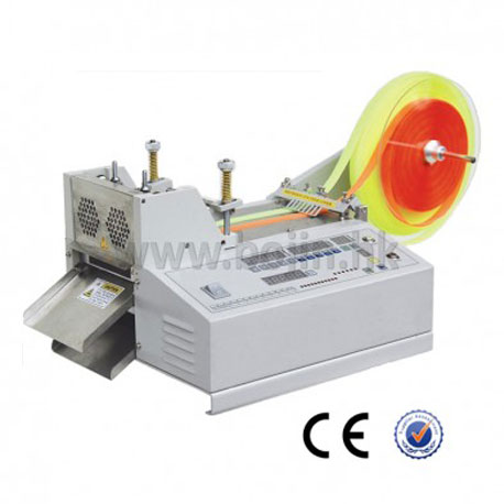 BJ-05 Label Cutting Machine with Double Knife