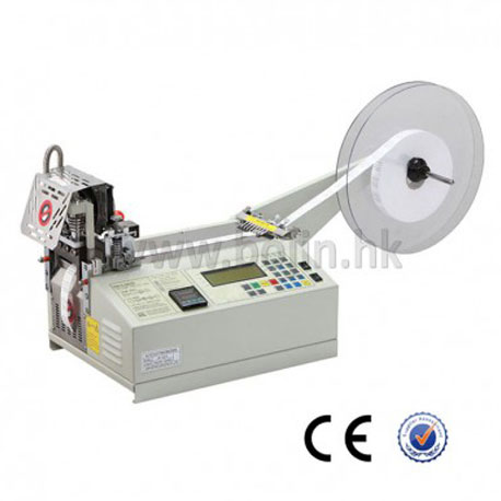 BJ-07 Cold & Hot Label Cutting Machine