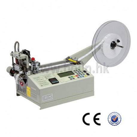 BJ-10 Belt Cutting Machine