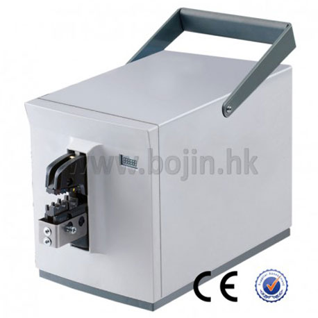 BJ-601E Eletrical Terminal Crimping Machine
