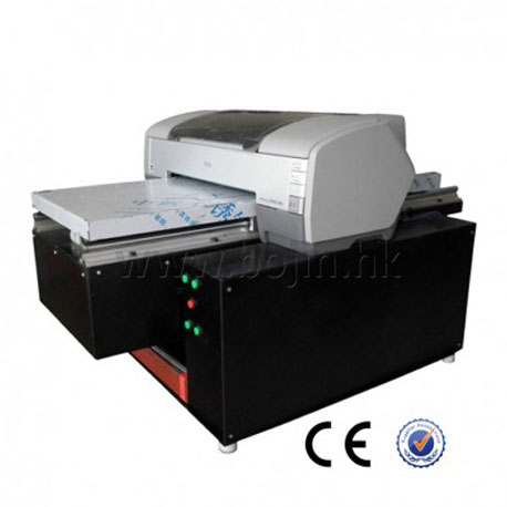 BJ-A3 Automatic Label Printing Machine