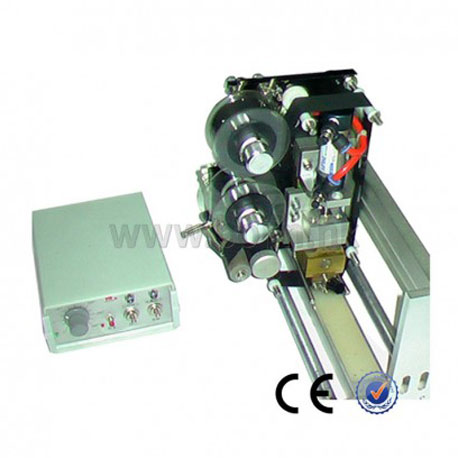 BJ-101Q Pneumatic Ribbon Coding Machine