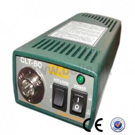 CLT-60 Power Supply