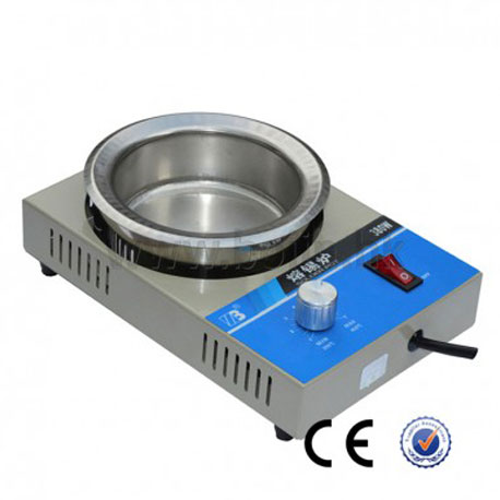 XC-100D Mini Lead-free Solder Pot for Welding