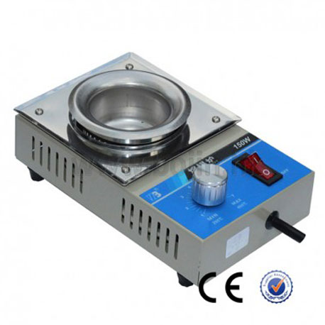 XC-38C Mini Solder Tin Pot