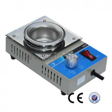 XC-50C Mini Type Solder Pot For Welding